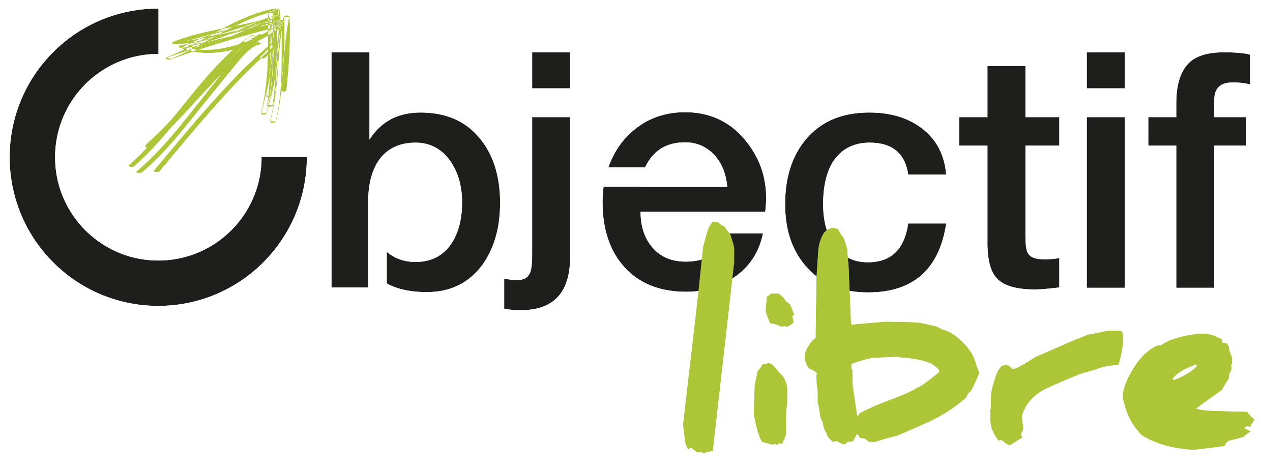 Objectif Libre logo