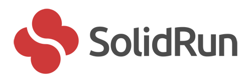 SolidRun logo