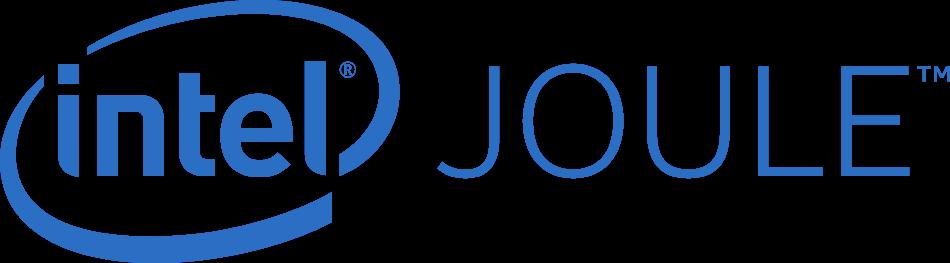 Intel Joule Pi logo