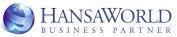 HansaWorld logo