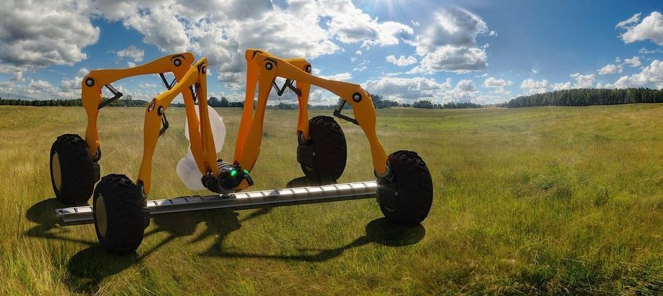 Key considerations when choosing a robot's operating system