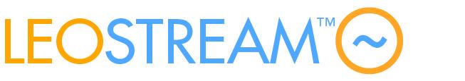 Leostream logo