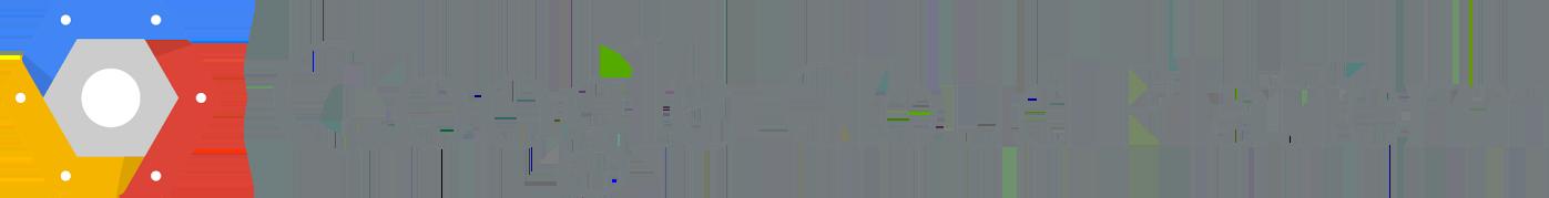 Google Cloud Platform's logo