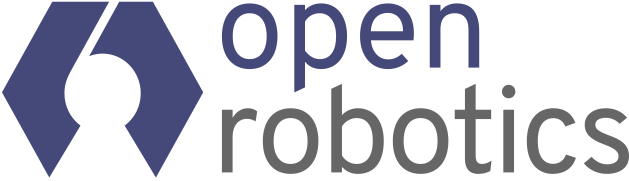 image for Open Robotics