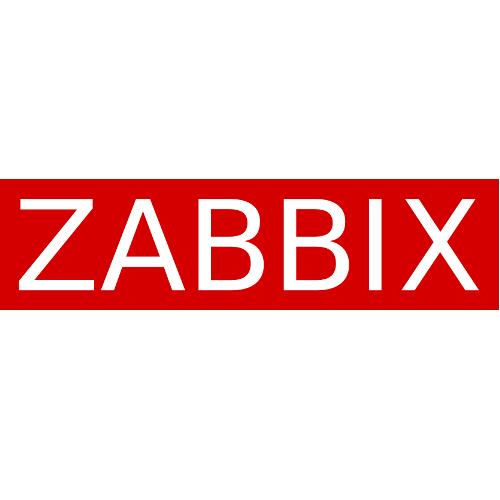 Zabbix S.I.A. logo