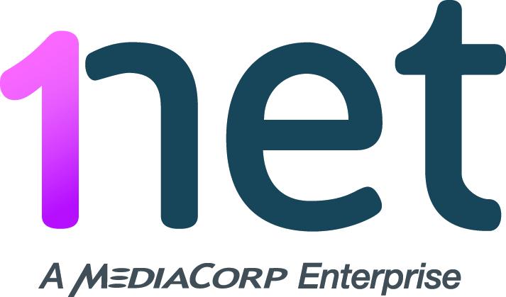 1-Net logo