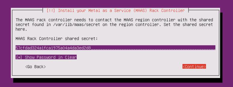 rackd install dialog 3