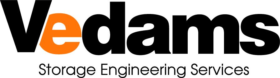 Vedams logo