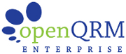 openQRM Enterprise logo