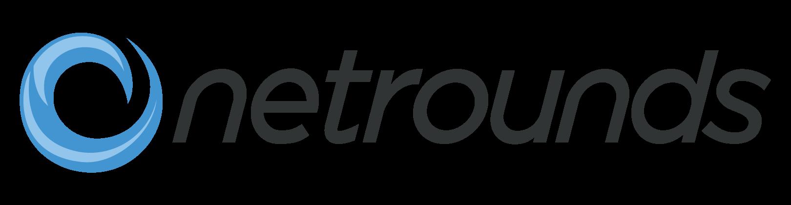 Netrounds logo