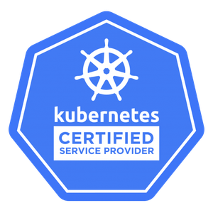 Kubernetes Certified Service Provider