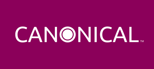 The Canonical logo