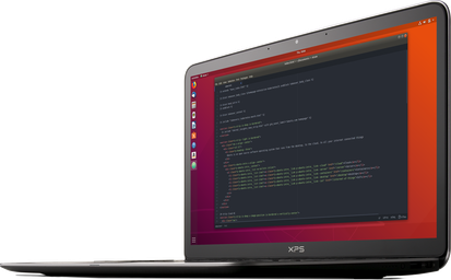 Desktop for developers | Ubuntu