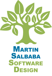 Martin Salbaba Softwaredesign