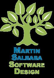 Martin Salbaba Softwaredesign