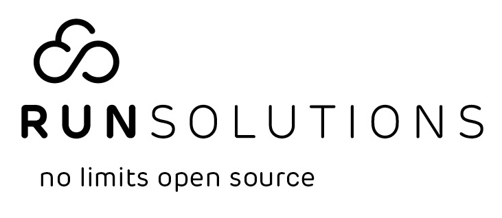 RunSolutions logo