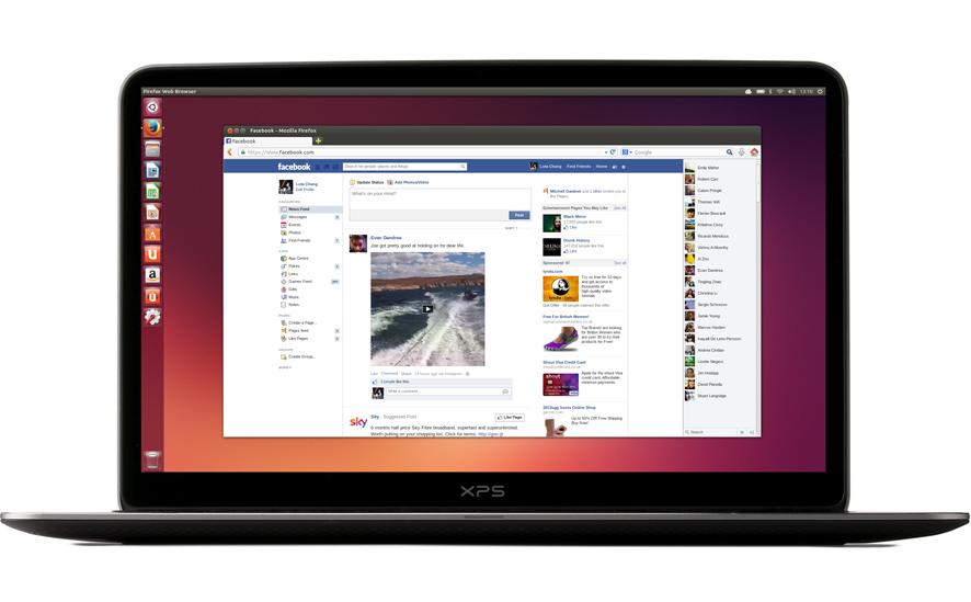 Ubuntu Resimler