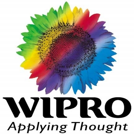 Wipro Ltd logo