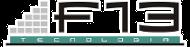 F13 Tecnologia logo