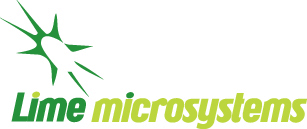 Lime Microsystems logo