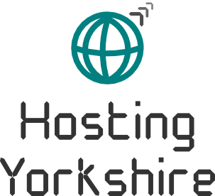 Hosting Yorkshire logo