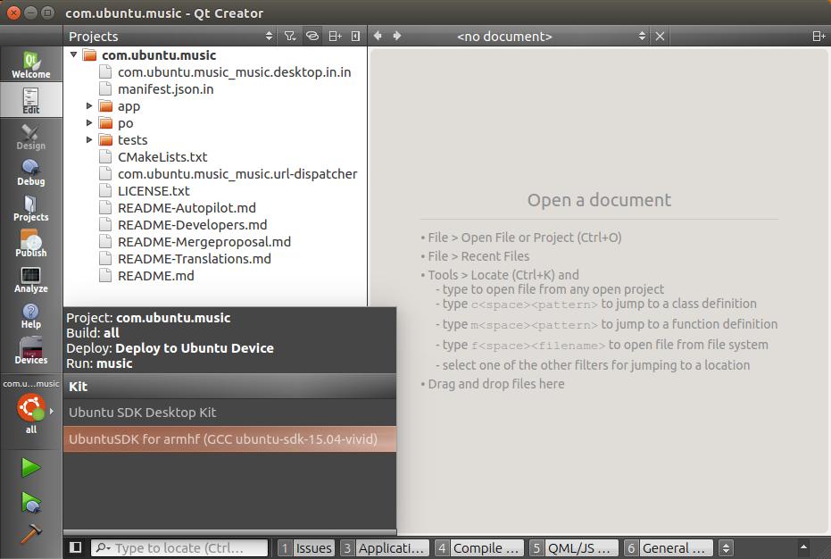 tutorials building cross architecture click applications ubuntu
