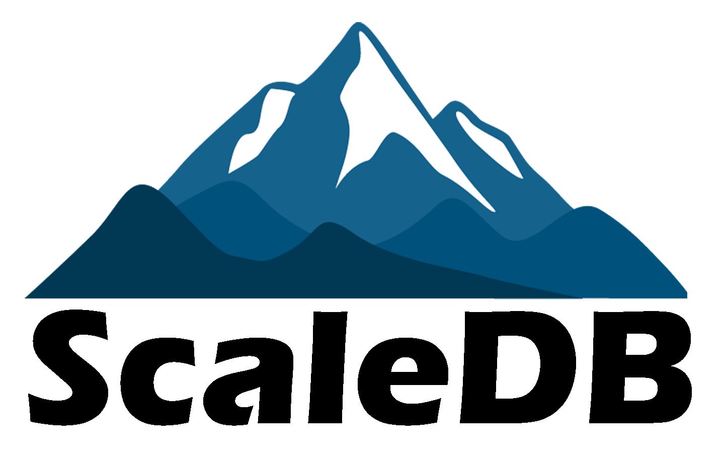ScaleDB logo