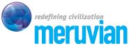 Meruvian logo
