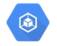 Google Container Engine logo