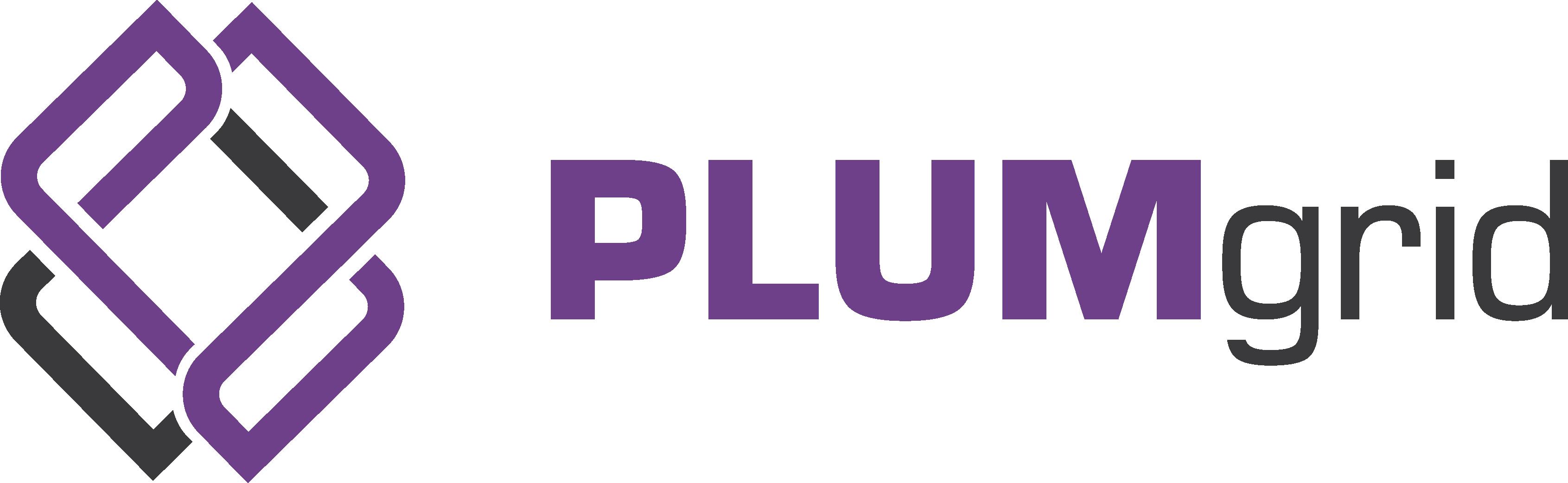 PLUMgrid logo