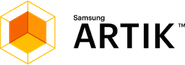 Samsung Artik logo