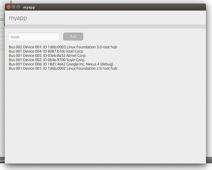 Tutorials - add a C++ backend to your QML app   Ubuntu Phone