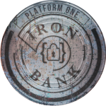 image for DoD Iron Bank