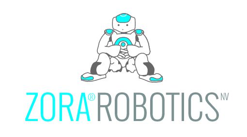 Zora Robotics logo
