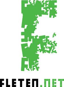 Fleten.net  logo