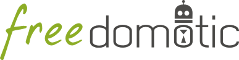 Freedomotic logo