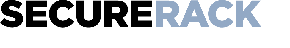 SecureRack logo