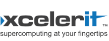 Xcelerit Computing Ltd logo