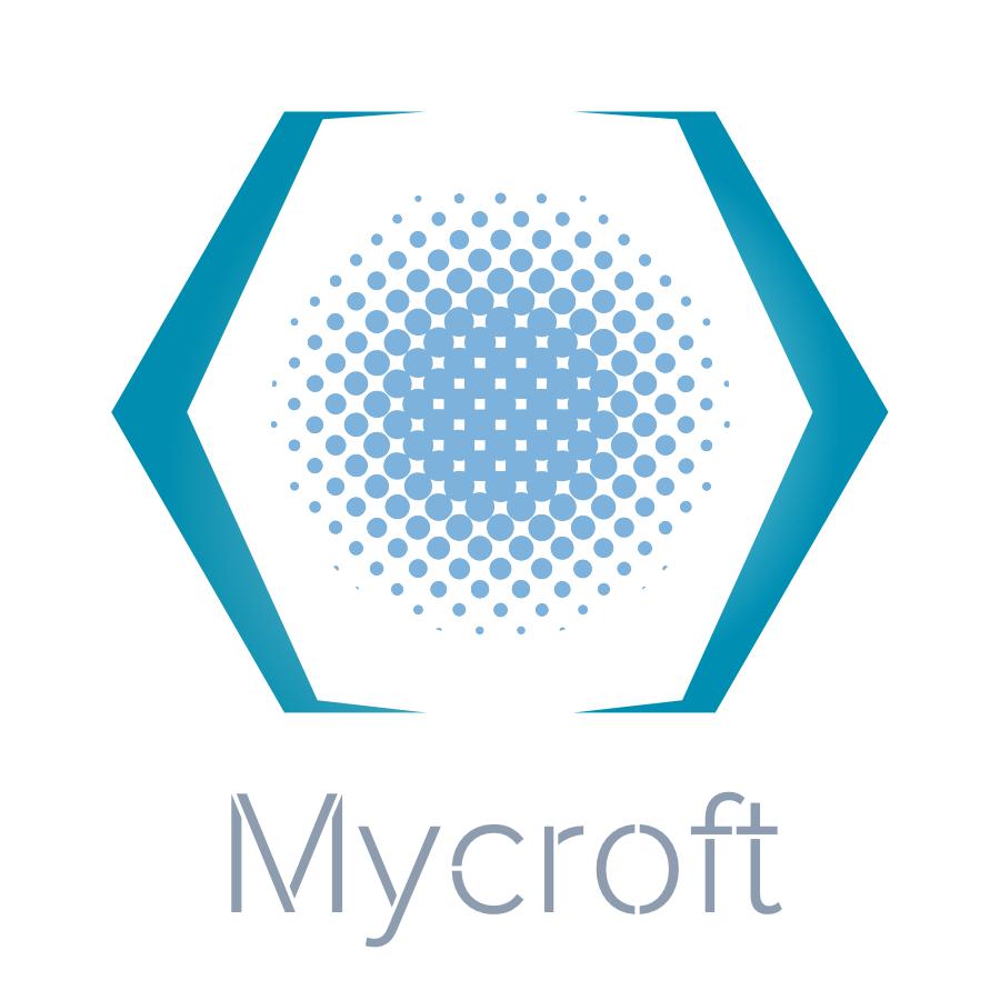 Mycroft AI logo
