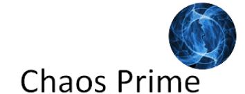 ChaosPrime logo