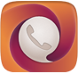 Telephony app icon