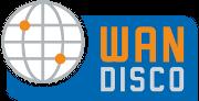WANdisco, Inc logo